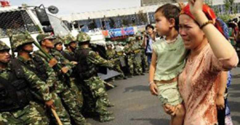 Uygur Kızı resimleri ile ilgili görsel sonucu